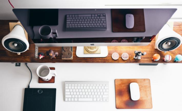 Повышаем производительность на работе