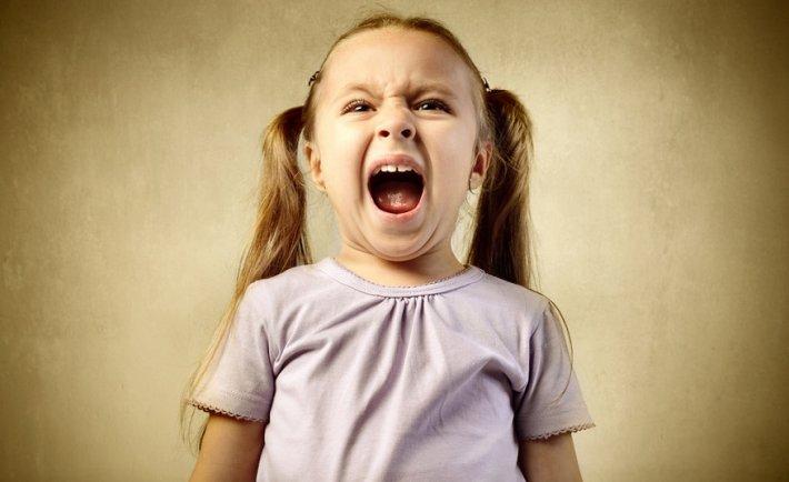 Как бороться с детским «НЕ ХОЧУ»