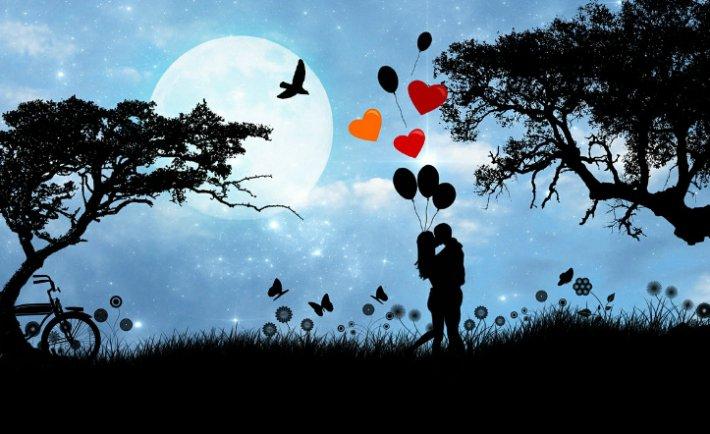 Любовь без перевода или пять языков любви