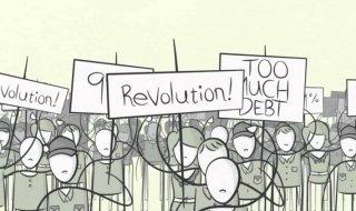 Как работает экономическая машина